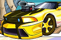 Play:Theft Super Cars