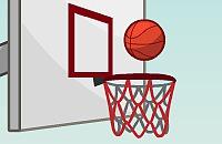 Play:Outdoor Basketball