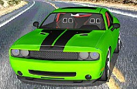 Speel:V8 Muscle Cars 2