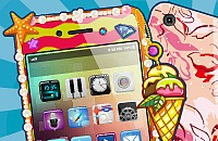 Play:iPhone Dress Up