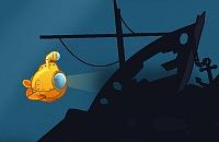 Jugar un nuevo juego: Hero In The Ocean 2