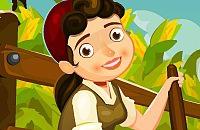 Play:Farm Rush