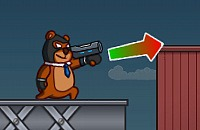 Play:Spy Bear