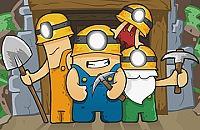 Play:Minerics