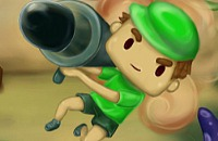 Play:Bazooka Boy 2