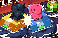 Speel:Bump Battle Royale