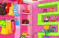 Decorate Your Walk In Closet 2
