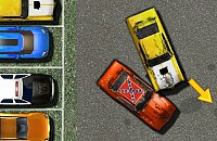 Play:Muscle Car Parking