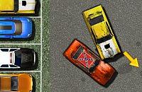 Speel:Muscle Car Parking