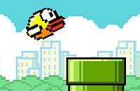 Speel:Flappy Bird Multiplayer