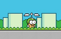 Play:Swing Copters