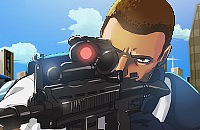 Play:Sniper Police Training