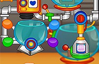 Play:Ice Cream Candy Factory
