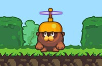 Play:Swing Copters 2