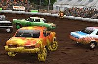 Speel:Crash Car Combat