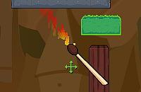 Speel:Pyromaantje