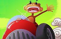 Play:Stunt Karts