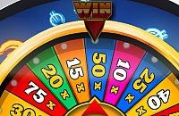 Speel:Wheel Of Fortune Fruitautomaat