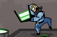 Speel:Acid Panik - Turbo