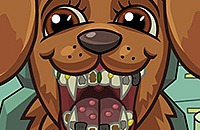 Play:Pet Crazy Dentist