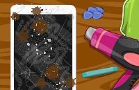 Speel:iPad Repareren