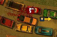 Play:Zombie Pickup Survival