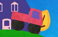 Play:Jelly Truck