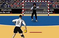 Speel:Handbal