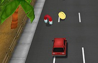 Play:Crazy Highway Driver