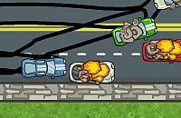 Speel:Auto Ongelukken