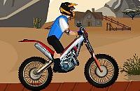 Speel:Motorbike Feats