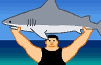 Play:Shark Lifting