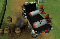 Bom Transport 3D