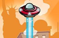 Speel:Real UFO Simulator