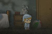 Speel:Kleine Fobie