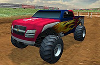 Speel:Thunder Cross Racing