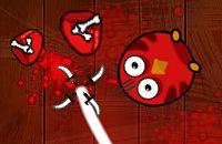 Speel:Angry Birds Slice