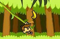 Kleine Tarzan
