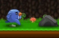 Play:Run Bird Run