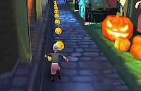 Speel:Angry Gran Run - Halloween