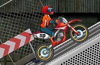 Speel:Extreme Moto X Challenge
