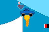 Rocket Car 1