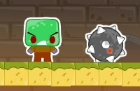 Masmorra Zombies