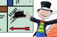 Speel:Monopoly Online