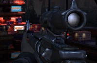 Speel:Stealth Sniper