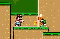 Jeux de Super Mario