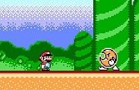 Jeux de Mario En Ligne