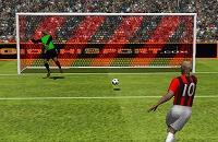 Speel nu het nieuwe voetbal spelletje Italian Cup 3D 2014