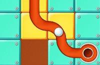 Puzzle Palla