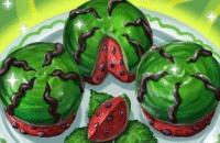 Lustige Cupcakes